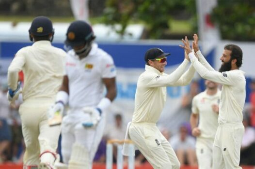 England vs Sri Lanka 2nd Test Betting Review
