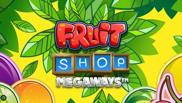 Fruit Shop Megaways Slot Review