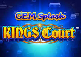 Gem Splash: King's Court Slot Review