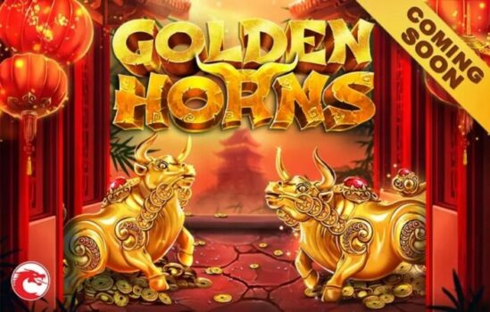 Golden Horns Slot Review