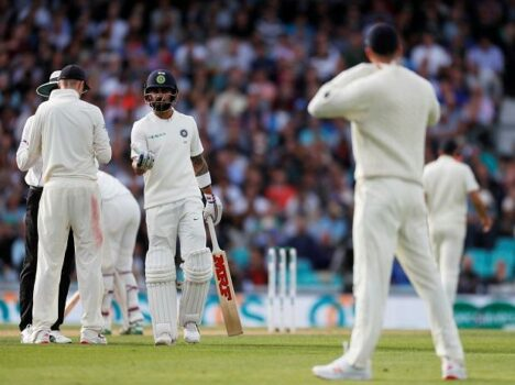 India vs. England 1st Test Betting Review