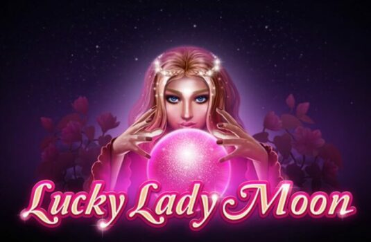 Lucky Lady Moon Slot Review