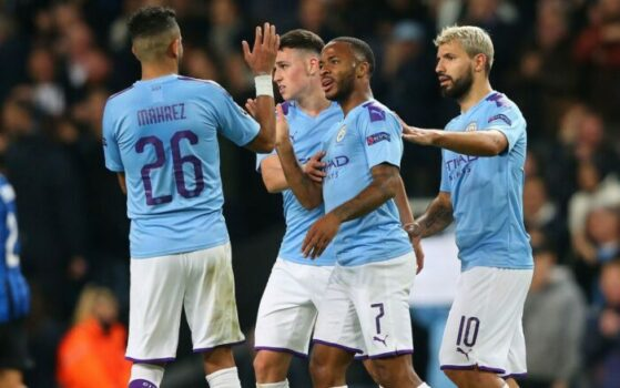 MANCHESTER CITY VS ASTON VILLA Betting Review