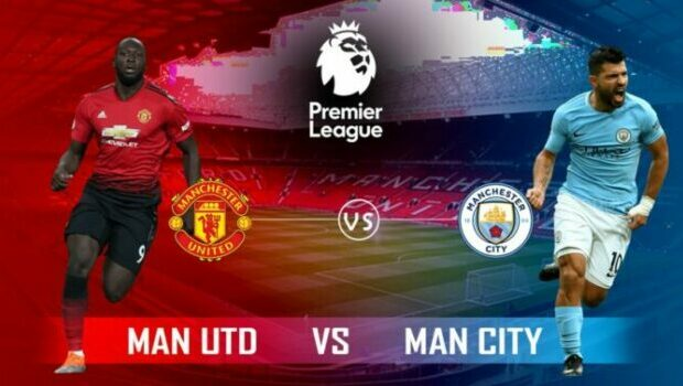 Manchester United vs Man City Betting Review
