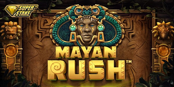 Mayan Rush Slot Review