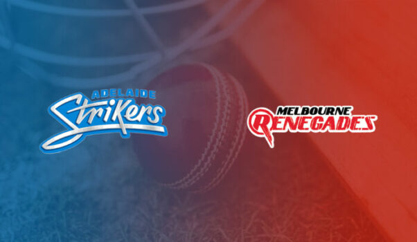 Melbourne Renegades Vs. Adelaide Strikers Betting Review