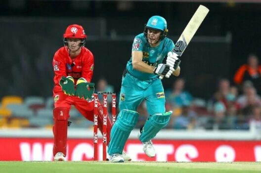 Melbourne Renegades vs. Brisbane Heat Betting Review
