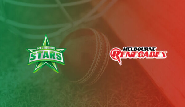 Melbourne Stars vs Melbourne Renegades Betting Review