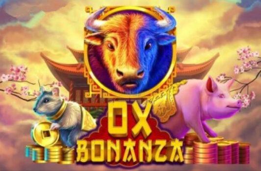 Ox Bonanza Slot Review