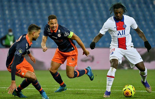 PSG VS MONTPELIER Betting Review