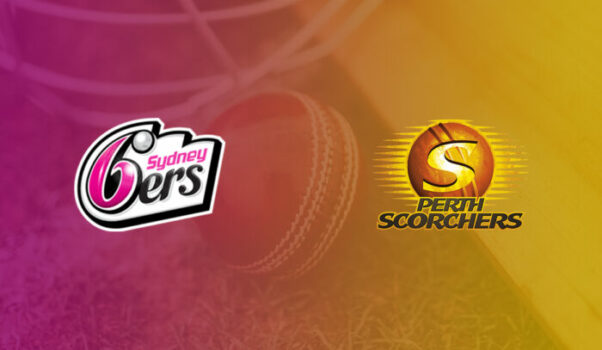 Perth Scorchers vs. Sydney Sixers Betting Review