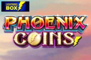 Phoenix Coins Slot Review