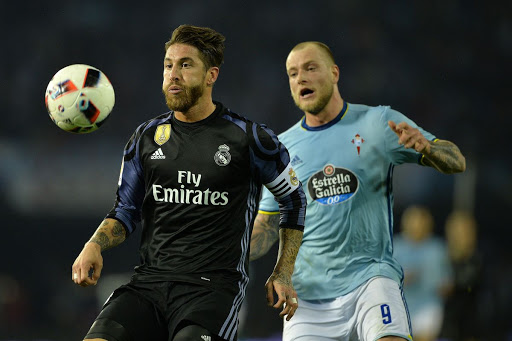REAL MADRID VS CELTA VIGO Betting Review