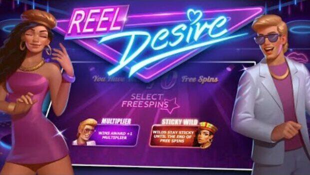 Reel Desire Slot Review