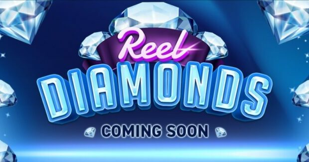 Reel Diamonds Slot Review