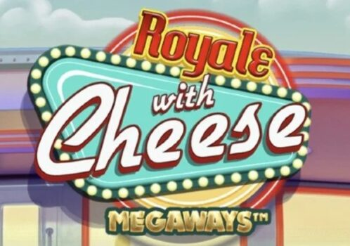 Royale with Cheese Megaways Slot Review
