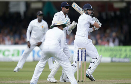 Sri Lanka vs. England 1st Test Betting Review