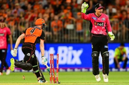 Sydney Sixers vs Perth Scorchers Betting Review