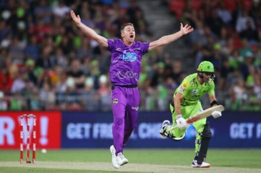 Sydney Thunder vs Hobart Hurricanes Betting Review