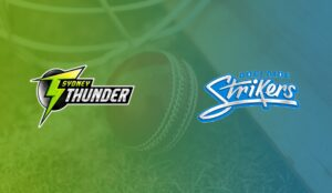 Sydney Thunder vs. Adelaide Strikers, 51st Match Betting Review