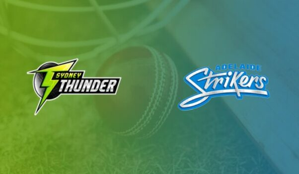 Sydney Thunder vs. Adelaide Strikers, 51st Match Betting Review