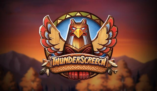 Thunder Screech Slot Review