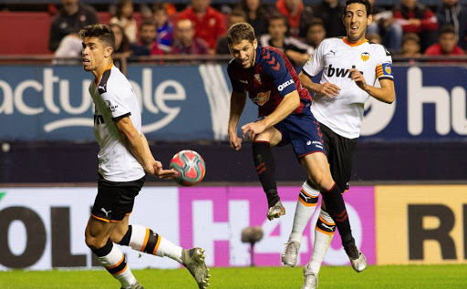 Valencia Vs Osasuna Betting Review