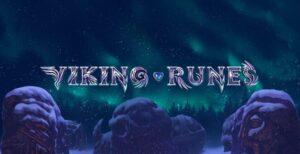 Viking Runes Slot Review