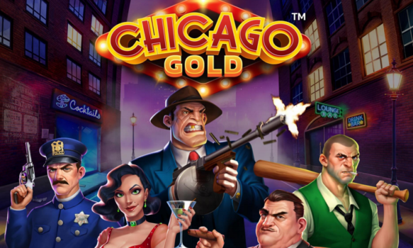 CHICAGO GOLD SLOT REVIEW