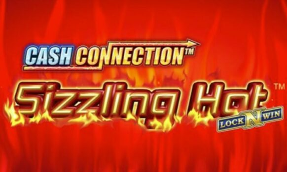 Cash Connection Sizzling Hot Slot Review