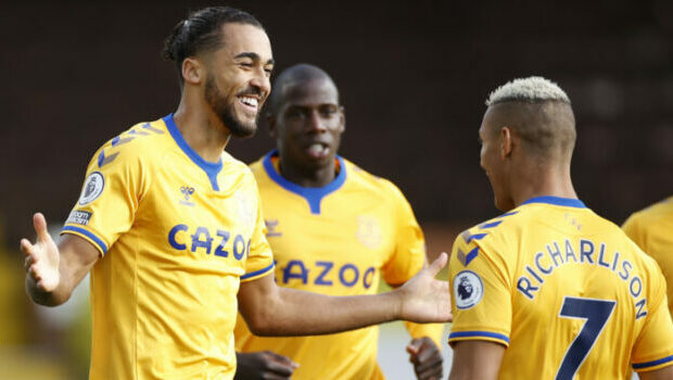 LEEDS'UNITED VS EVERTON Betting Review