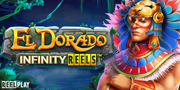 El Dorado Infinity Reels Slot Review