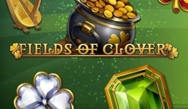 Fields of Clover Slot Review