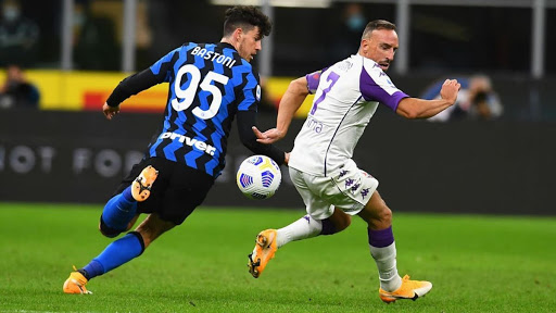 Florentina VS Inter Milan Betting Review