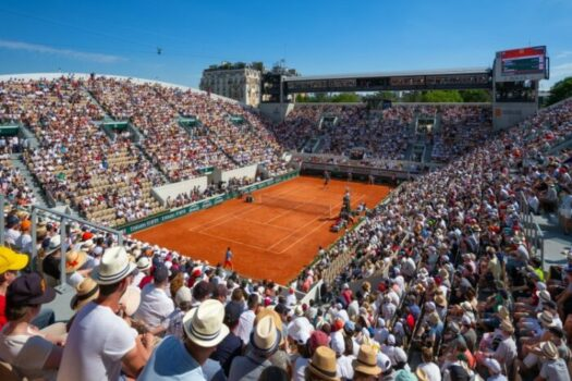 French Open 2021 betting review
