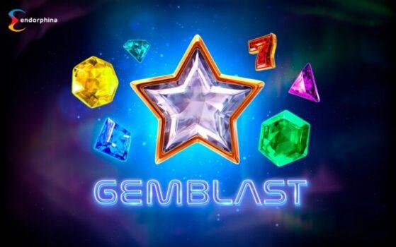 Gem Blast Slot Review