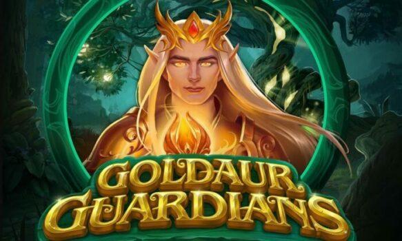 Glorious Guardians Slot Review