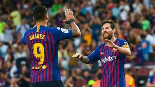 Granada vs Barcelona Betting Review