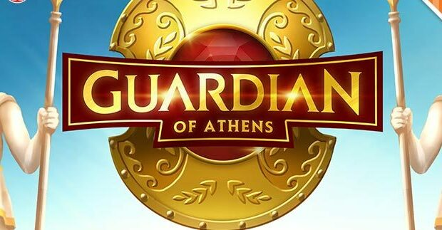 Guardian of Athens Slot Review