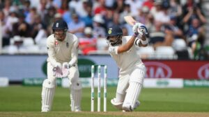 India vs England 4th Test Betting Review