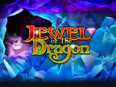Jewels of the Dragons Slot Review