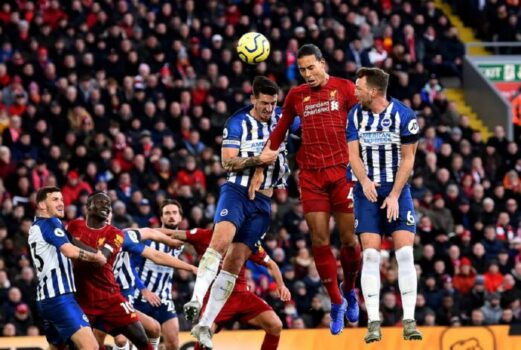 Liverpool vs Brighton Betting Review