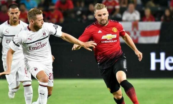 MANCHESTER UNITED VS SOUTHAMPTON Betting Review