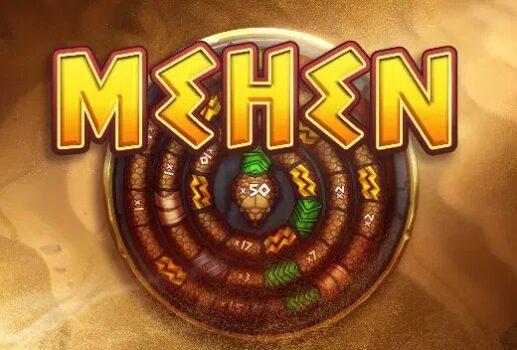 Mehen Slot Review