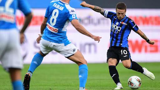 Napoli vs Atalanta Betting Review