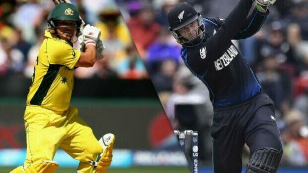 New Zealand vs Australia 1st T20 Betting Review