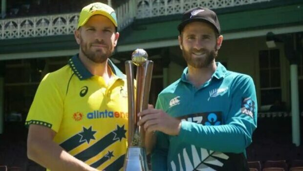 New Zealand vs Australia 3rd T20 Betting Review