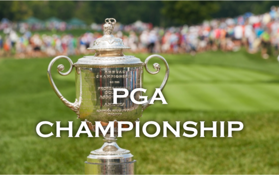 PGA championship 2021 betting review
