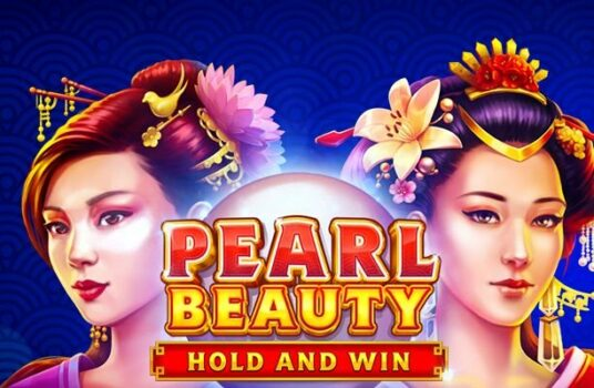 Pearl Legend Hold and Win Slot Review