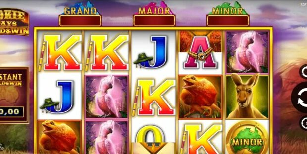 Pokie Pays: Hold and Win Slot Review